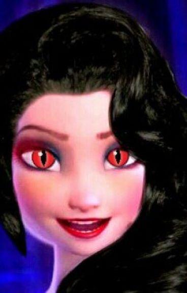 Frozen Vampire Elsa  zachicute30  Wattpad