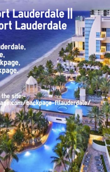 Backpage Fort Lauderdale Ibackpage Fort Lauderdale