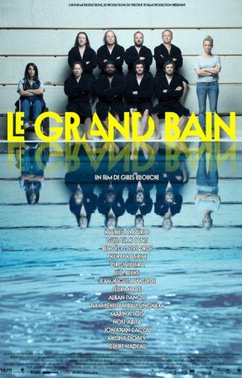 Streaming Le Grand Bain : streaming, grand, REGARDER_FiLM, Grand, [2018], Streaming, CLIQUEZ, Wattpad