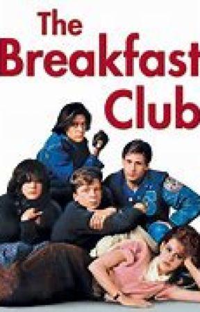 the breakfast club i