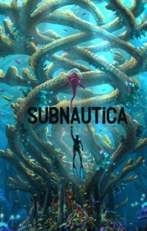 Table Coral Subnautica : table, coral, subnautica, Subnautica, Chapter, Wattpad