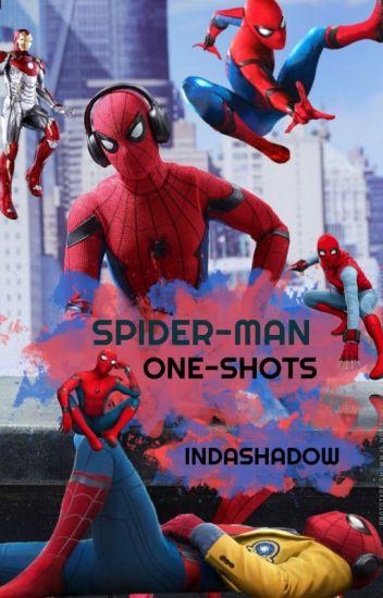 spiderman one shots sup