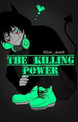The Killing Power Villain Deku  Eli  Wattpad