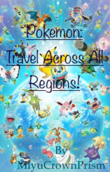 pokemon travel across all