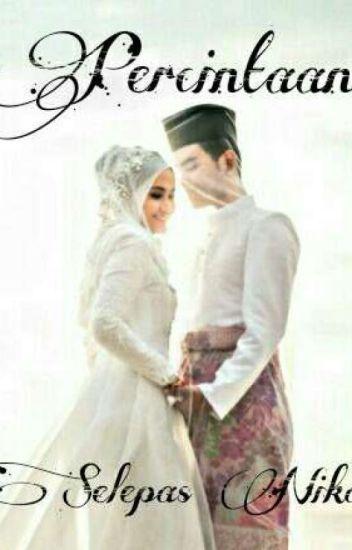 Cerita Cinta Selepas Kahwin : cerita, cinta, selepas, kahwin, Cerpen, Cinta, Selepas, Nikah