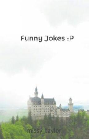 funny jokes p computer