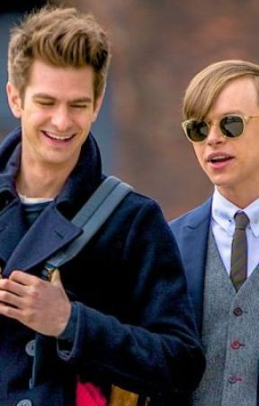 Amazing Spider Man II - What is love? - Harry Osborn x Reader x Peter Parker - Wattpad