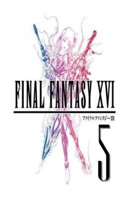 final fantasy xvi 5