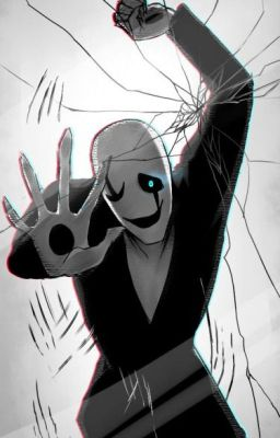 Master Of The Void Undertale X Rwby X W D Gaster Male