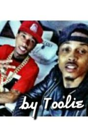 tyga and august alsina imagines