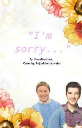 Icarly Fanfic : icarly, fanfic, Sorry..