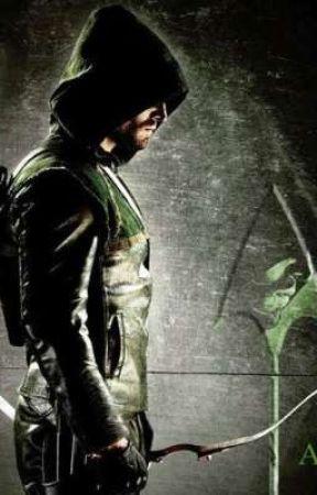 the emerald archer blake