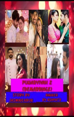 Punar Vivah Season 2 : punar, vivah, season, Punar, Vivah, ..Remarriage...Season2, PreeRan, Wattpad