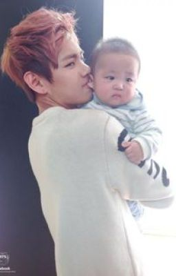 Cute Baby With Parents Wallpaper Baby Bangtan V Taehyung Oneshot Completed Catherine