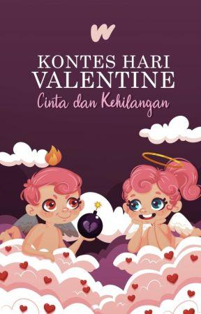 Kontes Hari Valentine Cinta Dan Kehilangan Pertandingan
