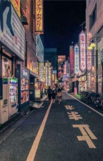 Dans Mon Monde A Moi : monde, Monde, Moi..., Lee-Takahashiharu, Wattpad