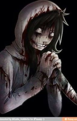 Wallpaper Anime Girl Sad Jess The Killer The Real Story How Jessica Became A