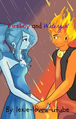 Fantasy Wallpaper Little Girl The Legend Of Fireboy And Watergirl Alexus Wattpad