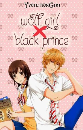 Wolf Girl And Black Prince Film Vostfr : black, prince, vostfr, Anime, Wallpaper, Black, Prince, Sachi