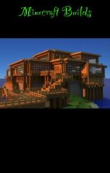 Minecraft Builds Huge village/castle/thing!!! Wattpad
