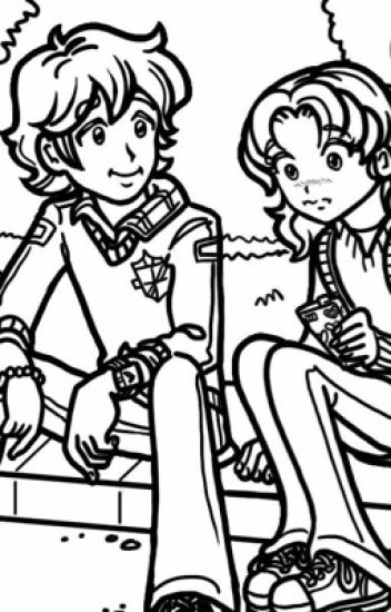 Which Dork Diaries Character Are You? The Dork-It-Yourself