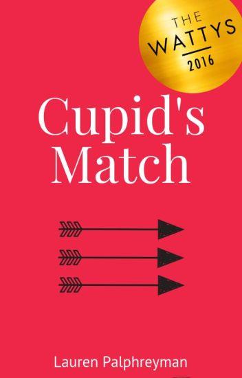 Cupid's Match : CUPID'S MATCH BOOK 1