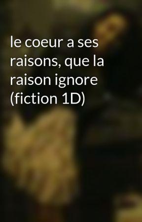 Le Coeur A Sa Raison Que La Raison Ignore : coeur, raison, ignore, Coeur, Raisons, Raison, Ignore, Explication, Simple