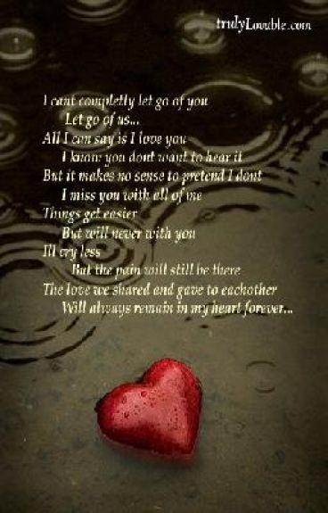 Unrequited Love Poems  Armiella  Wattpad