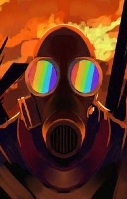 Who Am I TF2 Pyro Fanfic  Part 2 A Strange Discovery