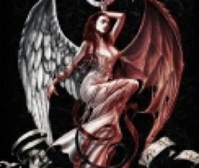 Good Evil Angel