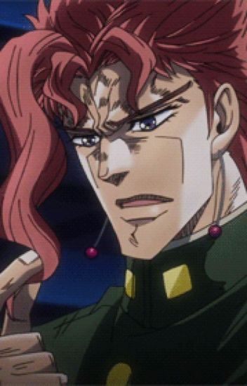Paranormal Girl Wallpaper Noriaki Kakyoin X Reader Don T Let Go Kekyoin Wattpad