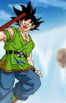 DRAGON BALL AF SAGA ZAIKO  The saiyan Son Miguel the future warrior  Wattpad
