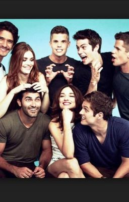 Paranormal Girl Wallpaper Adopted By The Teen Wolf Cast Bella Wattpad