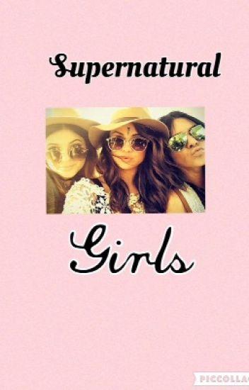 supernatural girls trigger warning