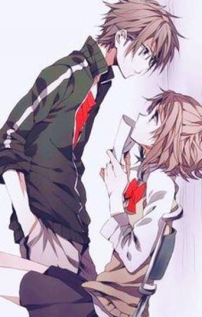 Anime Bad Boy : anime, STORY, Anime, Story), ImRxxixe, Wattpad