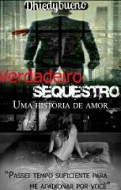 Verdadeiro Sequestro, uma história de Amor (máfia)