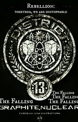 District 13 The Falling The Hunger Games  Wattpad
