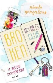 Broken Hearts Club: ELITE