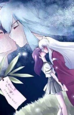 Inuyasha Y Kagome una historia de amor  Estrella herrera