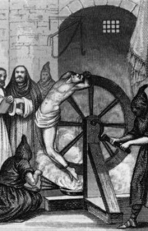 Torturas Medievales  El Tormento Del Agua  Wattpad