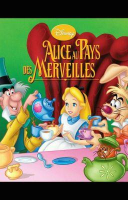 Sourire Chat Alice Au Pays Des Merveilles : sourire, alice, merveilles, Alice, Fromhaiti, Wattpad