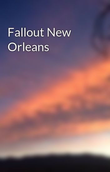 fallout new orleans onehandeddrummer117