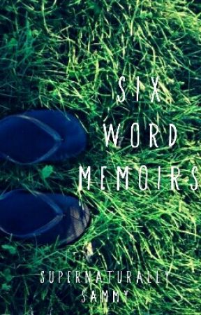 6 word memoirs dance