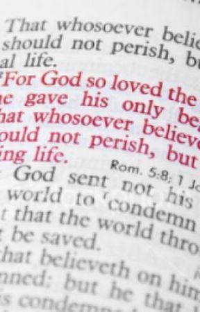 bible verses plus explanations