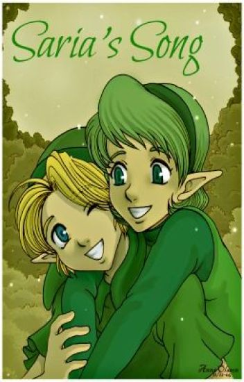 Sarias Song Legend of Zelda Fanfic  Emmer_forever