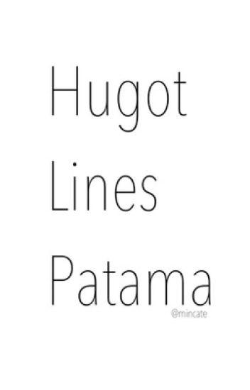 Kaaway Patama Sa Lines Hugot