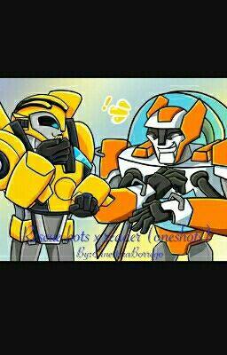 Rescue Bots X Reader Oneshots  Blades x cybertronianReader  Wattpad