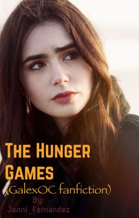 Hunger Games Fanfiction Cato Oc | Games World