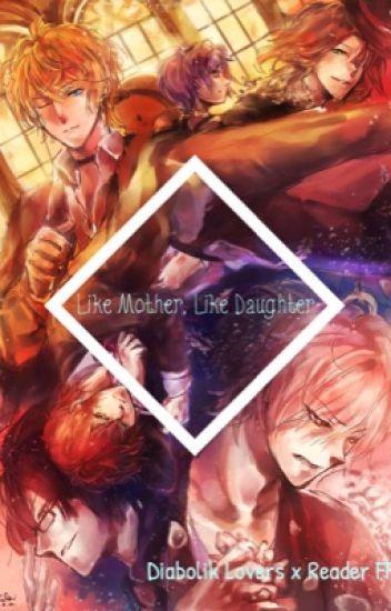 Diabolik Lovers Daughter