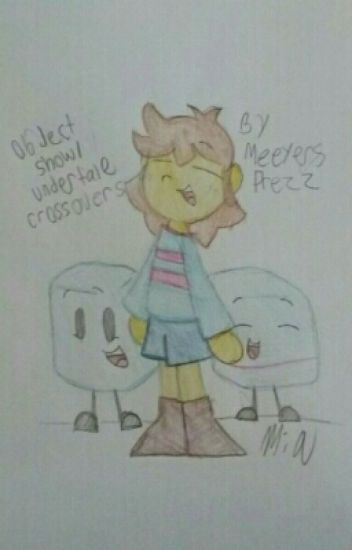 object show undertale crossovers